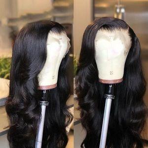 Body Wave Mink Wig